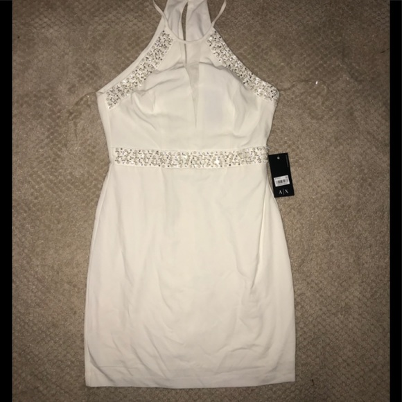 Armani Exchange Dresses & Skirts - Armani exchange dress Xs